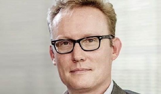 What we call 'innovation' must become the norm: David Hazlehurst