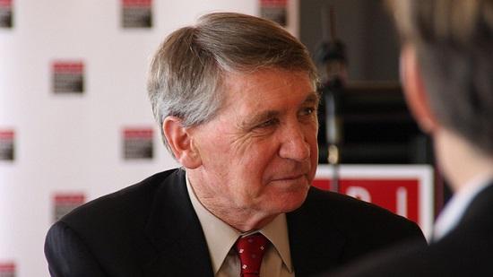 The power of a public servant: Dennis Richardson