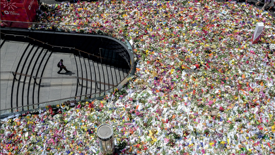 Organisational culture lessons from the Lindt Cafe siege inquest