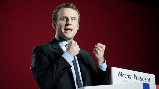 Europe has a chance to save itself and France will play a key role