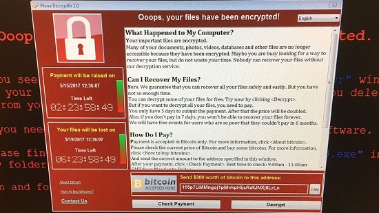 Massive global ransomware attack highlights faults and the need to be better prepared