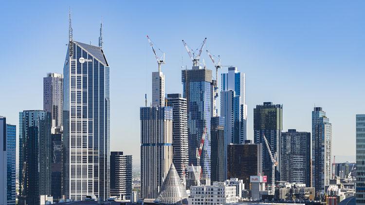 Advance Australia fair: the mega-trends threatening social mobility