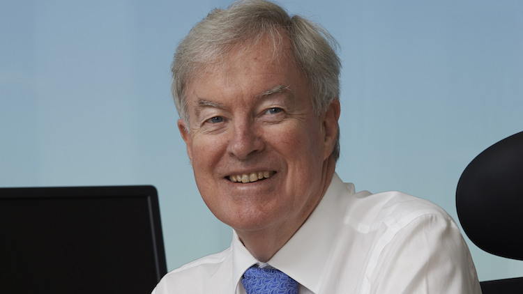 John Lloyd on public sector leadership in the face of constant change
