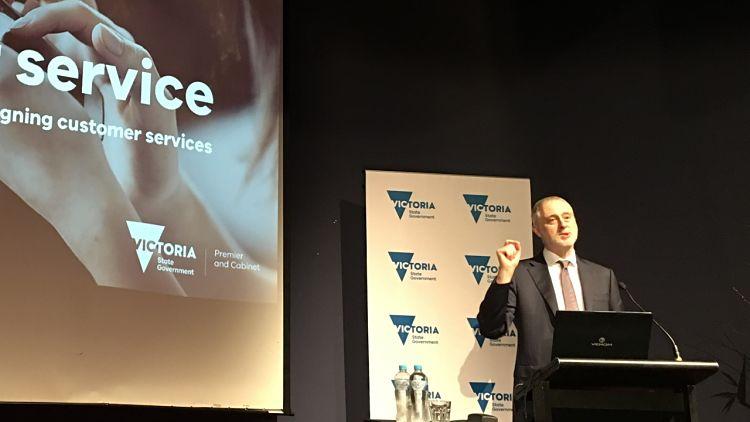 Service Victoria unveils $40m alpha digital platform