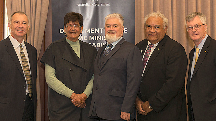 After 50 years of Indigenous affairs, 'We need to do better'