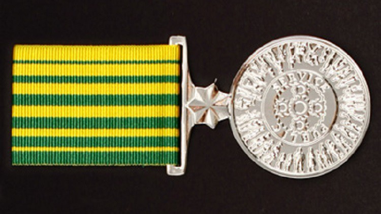 Public Service Medal list swells by 35, shining a light on our best bureaucrats