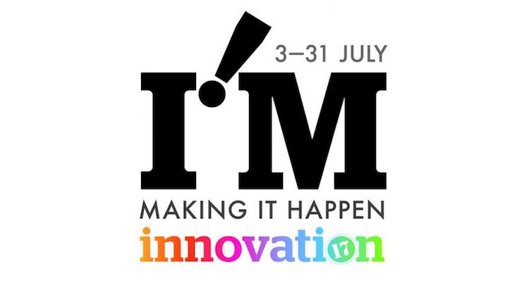 Public sector Innovation Month kicks off