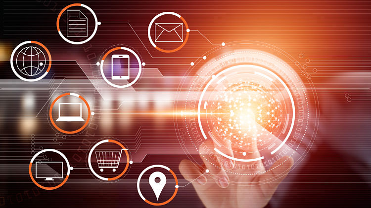 How government agencies can achieve digital transformation
