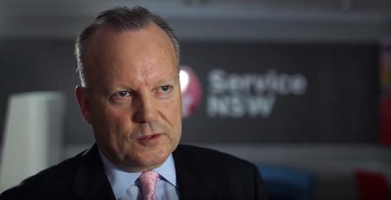 NSW Treasury snatches state customer service czar Mike Pratt as its new secretary