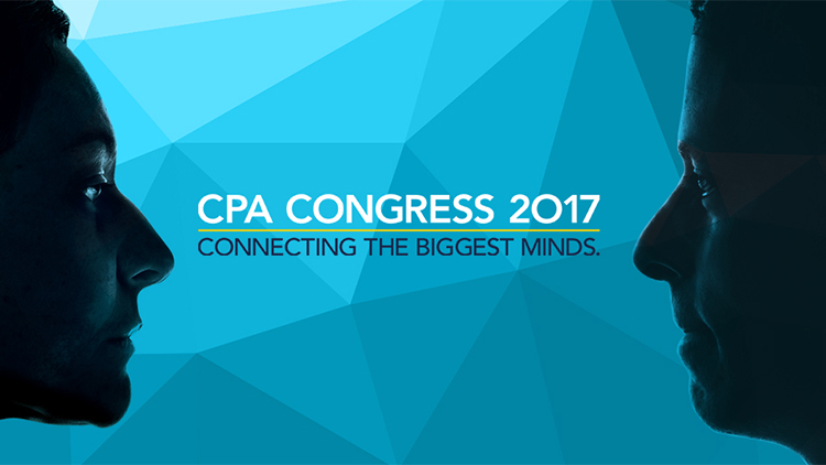 Connecting the biggest minds: CPA Congress 2017