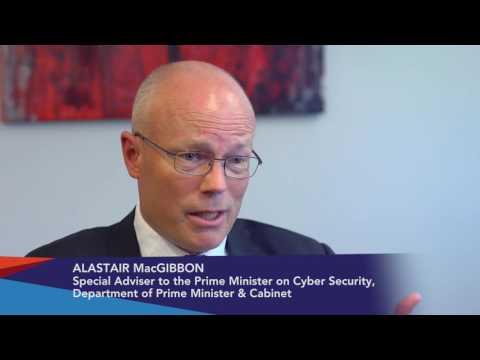 MacGibbon warns of 'Jenga tower' of federal legacy cyber risk