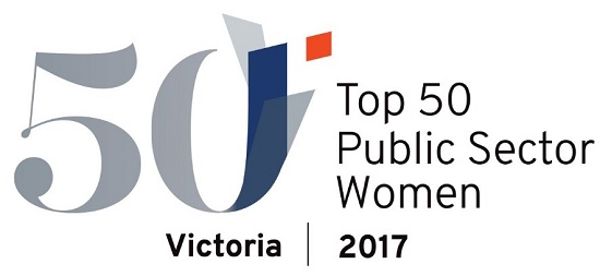 The power of 50: women shaping the future of Victoria's public sector