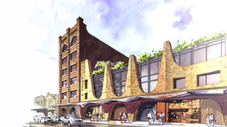 Grand designs: will NSW's big social housing flip work?