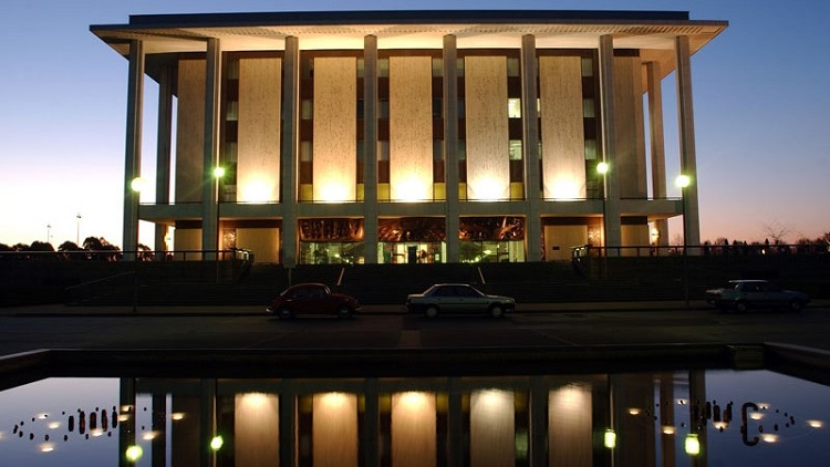 National Library wins awards for digital transformation project management