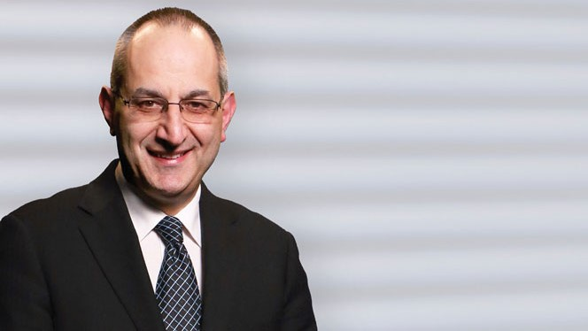Home Affairs secretary Michael Pezzullo has no time for 'inter-agency jealousies'