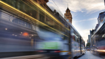 Competitive tendering hasn't delivered for public transport, so why reward poor performance?