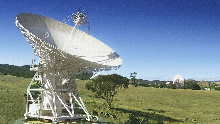 Tidbinbilla strike over APS payrise limits applied to NASA-funded positions