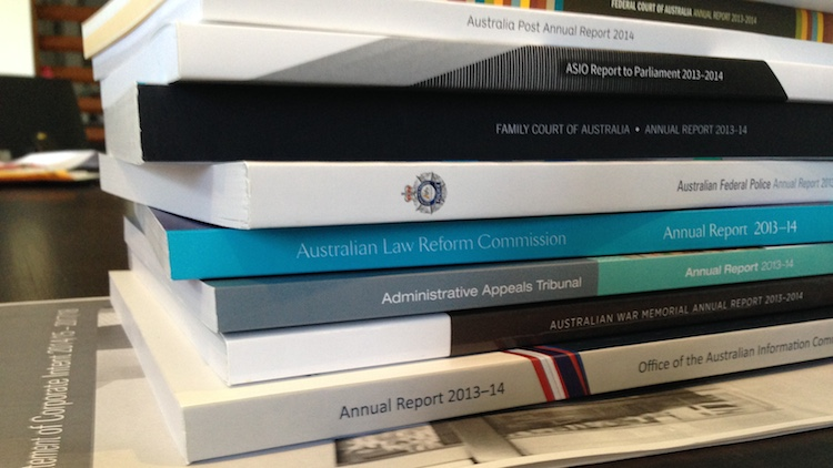 Too long, didn't read? Audit office sums up its four PGPA audits