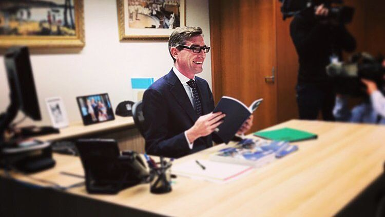 NSW Treasury banking overhaul shakes Big Four to core