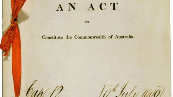 Constitution 2.0: a proposal for a new version of Australia's founding law
