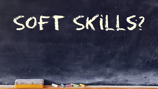 Soft skills are now hard skills, and other career advice for public servants