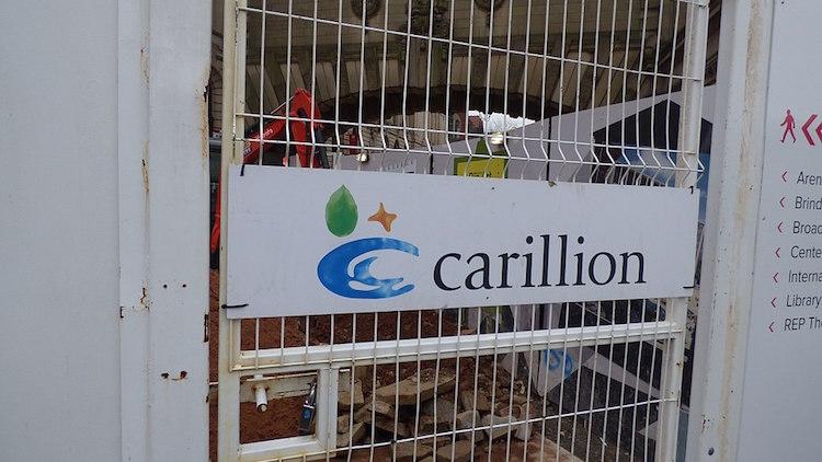 Carillion: lessons in major contractor's predictable collapse