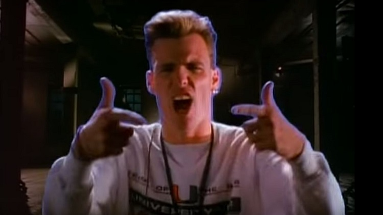 Does Vanilla Ice inspire public sector innovation? Vote now