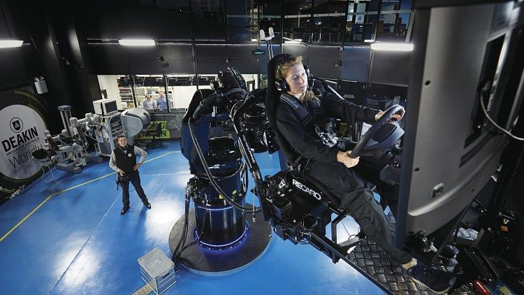 Making it real: Victoria's research and development edge delivers for Australia's manufacturing future