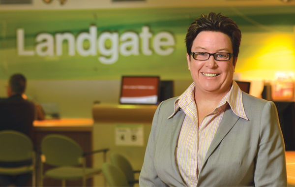 Landgate and the innovation floodgate: building a program, keeping it fresh