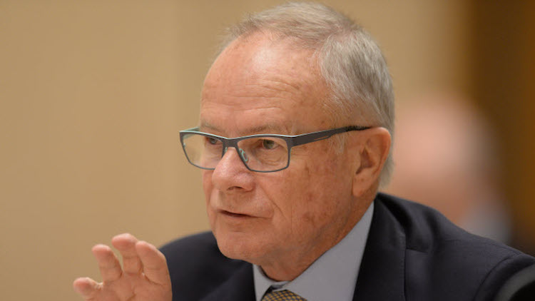 Tony Shepherd: public service capability run down 'too far'