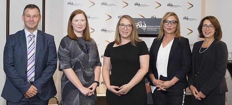 DIIS design academy set to welcome APS staff