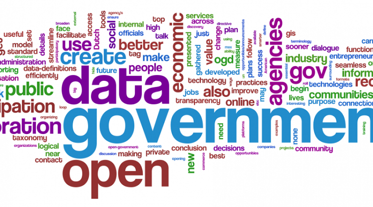 What could Open Government learn from Open Technology folks?