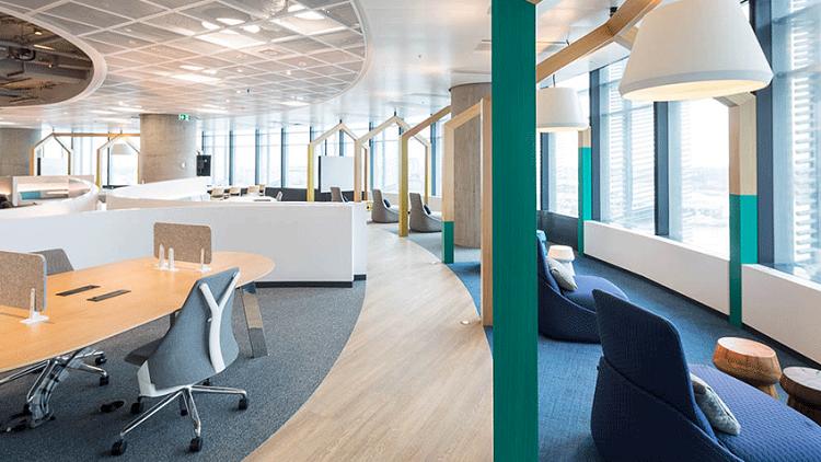 Beyond hot-desking: inside the Barangaroo vision of high-performance workplaces