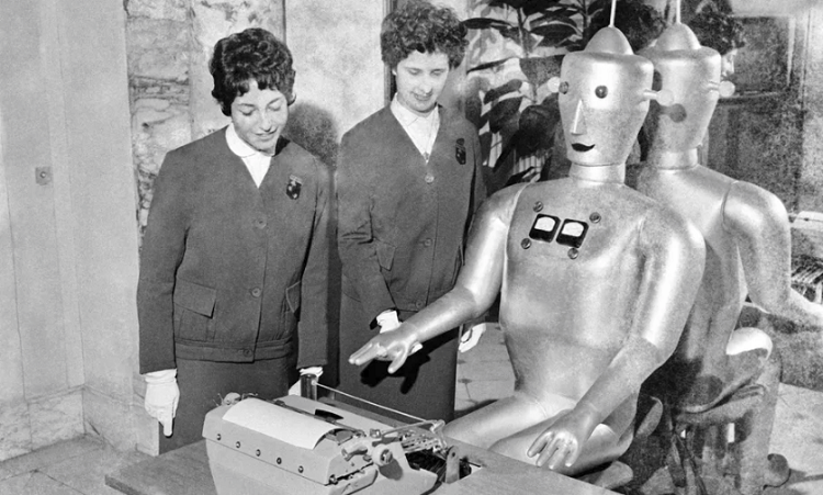 Robots in the ranks: how human skills fit together with artificial intelligence