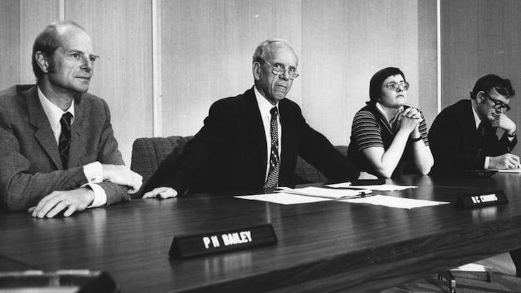 Coombs 42 years on — looking back at the review that shaped the APS