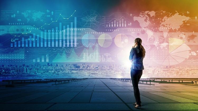 Tom Burton: Canberra creates a brave new data world