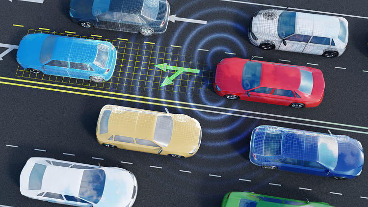 The future of autonomous vehicles lies in the cloud