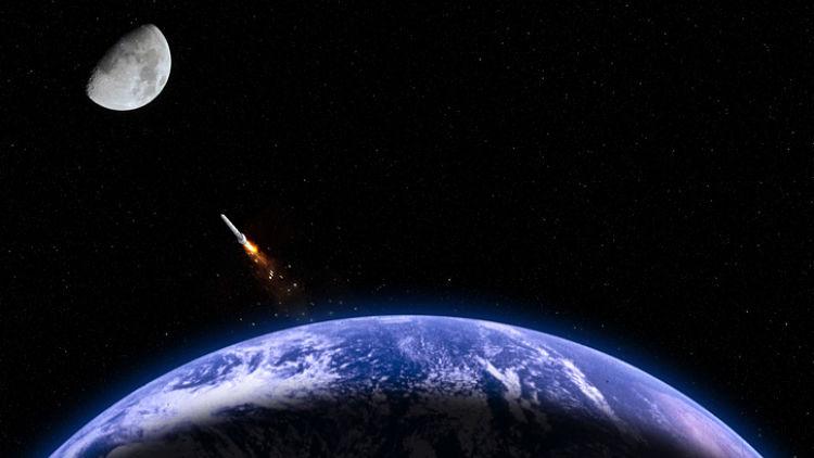 The Australian Space Agency is hiring