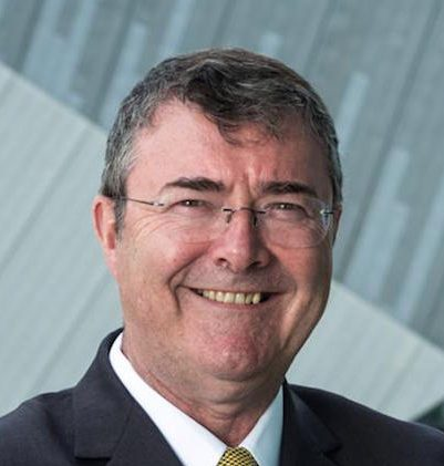 Nothing to fear from 'business-like' efficiency: SA public service chief Jim McDowell