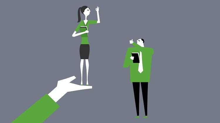 Merit: the next frontier for gender equity?