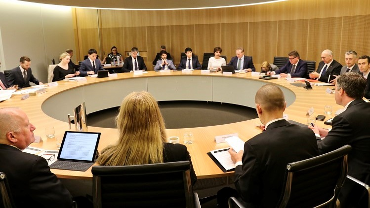 Australian Digital Council: ministers meet to discuss data sharing and service delivery
