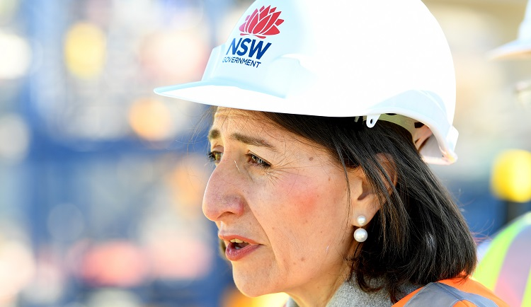 'Known limitations' in NSW premier's priorities