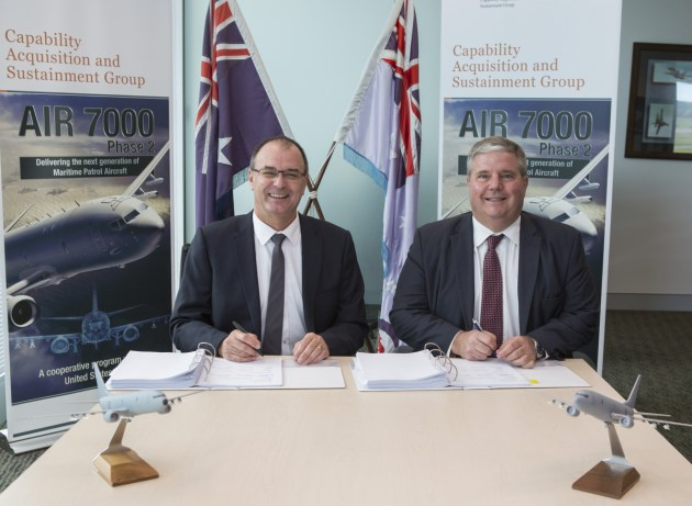 Defence's $14 billion-a-year deputy secretary appointed from industry