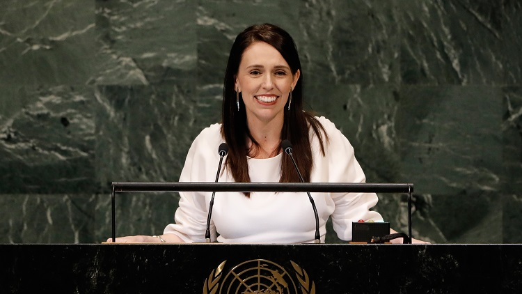 One year on for Jacinda Ardern's coalition government in New Zealand