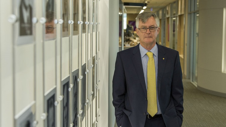 Dr Martin Parkinson: Brexit, multilateralism and how the media impacts policy work