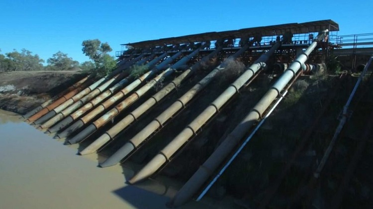 Murray-Darling Basin Plan 'maladministered', South Australia will suffer the most