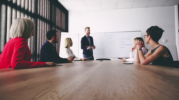 Six ways to make committees more effective and efficient