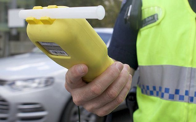 Fake breath tests: VicPol agrees to improve ethics and evidence-based leadership