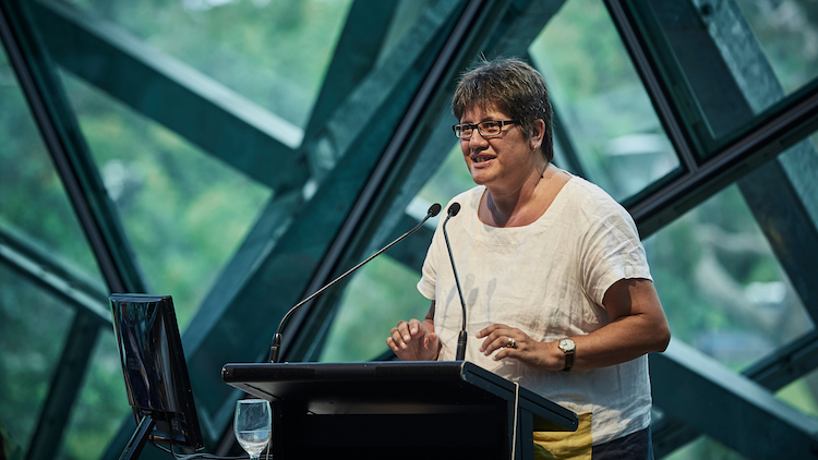 Be a clever leader, not just an intelligent one, says Maori Development boss Michelle Hippolite