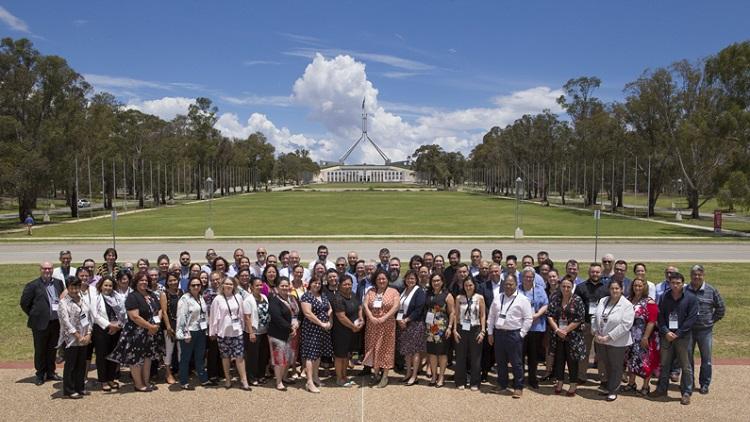 Fellowships for Indigenous public servants